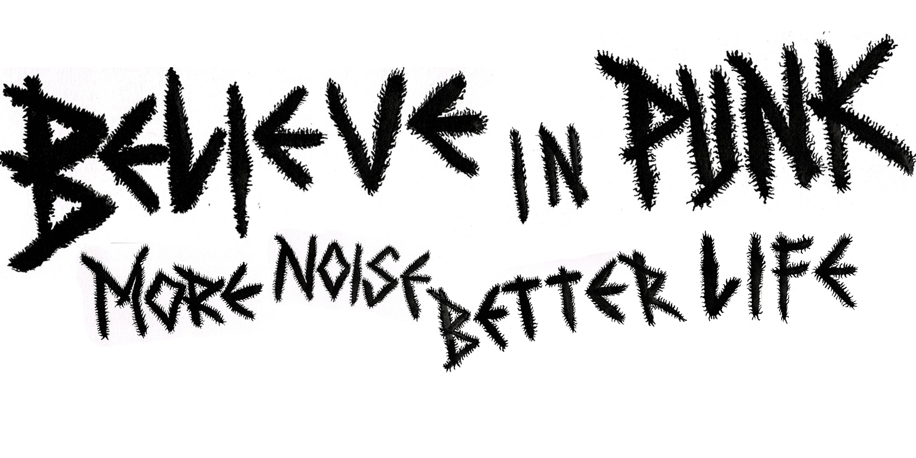 Believe In Punk